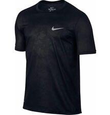 Nike Dry Legend Training Shirt Dri-Fit 2XL Brand New Black Gray Gym