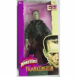 1998 Hasbro - Universal Studio Monsters - Frankenstein 12 Inch Action Figure
