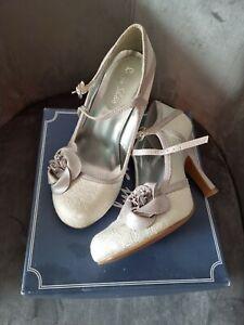 Ruby Shoo Shoes 5