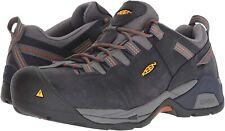 Mens Keen Detroit XT Steel Toe Industrial Work Boots NEW