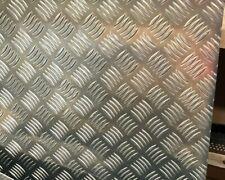 Aluminium Checker Plate/ Tread plate