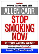 Stop Smoking Now,Allen Carr,New Book mon0000065735