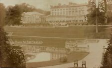 Cowley Manor near Cheltenham by H.E.Durham.