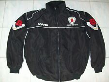 NEU SCANIA V8 King of the Road Fan - Jacke schwarz jacket veste jas giacca jakka