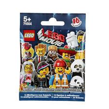 Lego Minifigure Series Lego Movie 71004 You-PIck Factory Sealed New