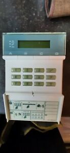 Scantronic 9651 keypad only.