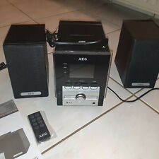 AEG MC 4443 Kompaktanlage (Music Center)
