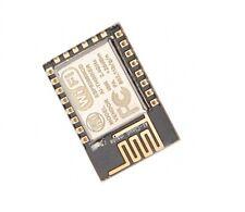 ESP8266 ESP-12E Serial WiFi Wireless Transceiver SMD Module with ADC, SPI and Ex