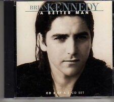 (CT29) Brian Kennedy, A Better Man - 1996 CD