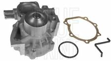 FOR SUBARU FORESTER X 2.0i TURBO 1996-2008 NEW WATER PUMP KIT COMPLETE