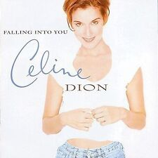 Falling into You [Canada Bonus Track] by Céline Dion (CD, Mar-1996, Columbia ...