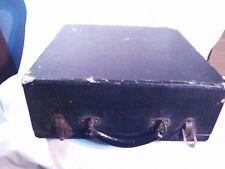 Vintage 1941-42 Remington Envoy typewriter w/ case in GREAT CONDITION !!
