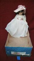 Vintage Madame Alexander Doll Pinkie with Original Box & Tag #42