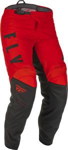 Fly Racing F-16 Motocross Riding Pants MX/ATV Pant Offroad Dirtbike Gear 2022