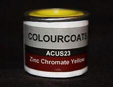 Colorcoats Zinc Chromate Yellow - (ACUS23)