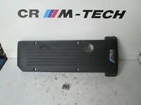 BMW E46 M3 S54 engine top cover coil pack cover ///M