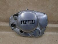 Yamaha 400 XS SPECIAL XS400 Used Engine Right Clutch Cover 1980 SM209