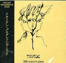 Triade - 1998: La Storia Di Sabazio [New CD] Germany - Import