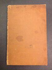 Barbara Villiers Or A History Of Monetary Crimes, Alexander Del Mar 1899 HC