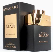 BVLGARI Bulgari Man Black Orient 60ml Eau De Parfum Pour Homme EDP & OVP