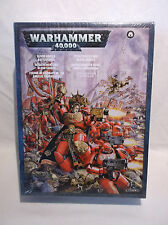 Warhammer 40K  Blood Angels Battleforce Space Marines New in Box Sealed-2000