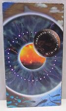 Pink Floyd Pulse VHS Music Tape Filmed At London Earls Court 1994 Hi Fi Sony