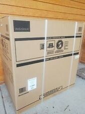 Insignia 7 Cu. Ft. Chest Box Freezer - NS-CZ70WH0 - Deep Freeze Ice Cold!