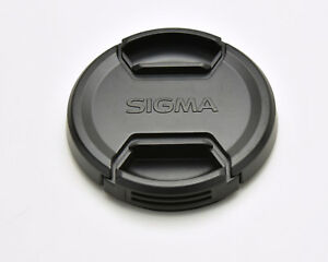 Sigma LCF-49 II 49mm Front Lens Cap (#3417B)