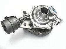 Turbolader Fiat Doblo Punto Linea / Alfa-Romeo MiTo 1.3 JTD 55198317 + Gaskets