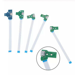 12Pin JDS 011 030 040 055 Port Socket Circuit Board Charging Port USB Charging