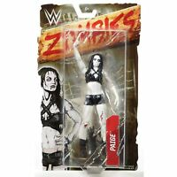 WWE Zombies DNY71 Paige Wrestling Action Figure Toy