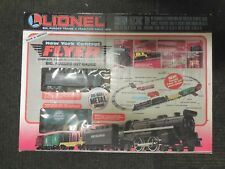 Lionel New York Central Flyer train set / with box / 6-11735 / complete