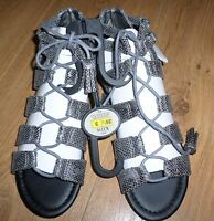 Marks and Spencer Girls Sandals - Size 3 - New With Tag rrp £18