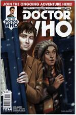 Doctor Who, The Tenth Doctor, Year 3 #10 - Titan 2017, Cover A