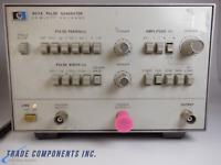 HP 8011A PULSE GENERATOR