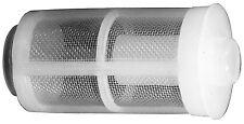 20x MONARK Filter - Element für VORREINIGER / PREFILTER / VOR - FILTER