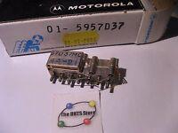 01-5957D37 Motorola RF Radio Module 57D37MC - NOS Qty 1