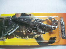 Crossfire XM8 Prototype Assault Rifle Key Chain -NEW- US SELLER