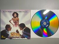 Weird Science Laserdisc LD Excellent Condition