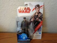 "DJ Canto Bight 3.75"" Star Wars The Last Jedi Card In Hand Ready to ship"