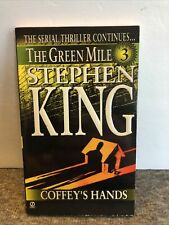 Stephen King The Green Mile Part 3 Softcover
