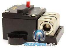 SGP90501 - STINGER 50 AMP 0 GAUGE 4 GA AWG WIRE CIRCUIT BREAKER CAR AUDIO NEW
