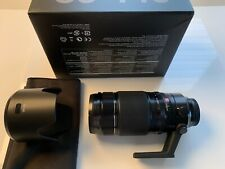 Fujinon XF 50-140mm f/2.8 R LM OIS WR lens in mint condition