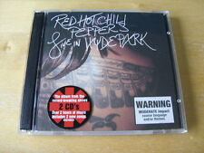 Red Hot Chili Peppers - Live in Hyde Park (Parental Advisory/Live Recording, 200