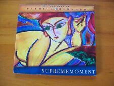 Supreme Moment: The Very Best of Patrick Bernard (CD, 2003, Devi Music)