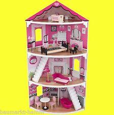 KIDKRAFT Großes Eck-Puppenhaus Think Pink Nr 65836  Dollhouse