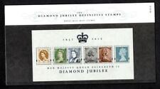 GB 2012 DIAMOND JUBILEE PRESENTATION PACK NO 93