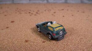 Micro Machines Mercedes