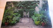 England Topiary St Mary at Lambeth Palace Road - posted