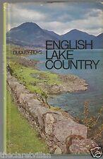 English Lake Country Dudley Hoys Batsford 1969 HB DW